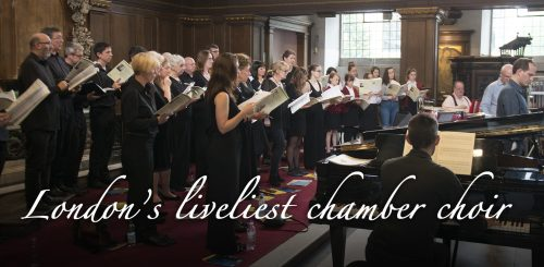 Collegium Musicum of London Chamber Choir